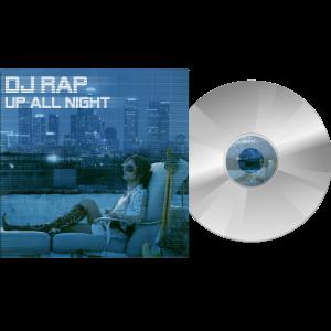 CD & Digital Albums